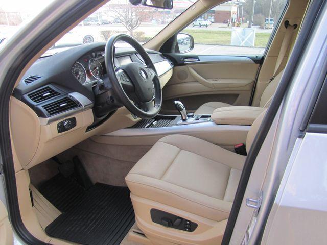 2013 BMW X5 xDrive35i St. Louis, Missouri 4
