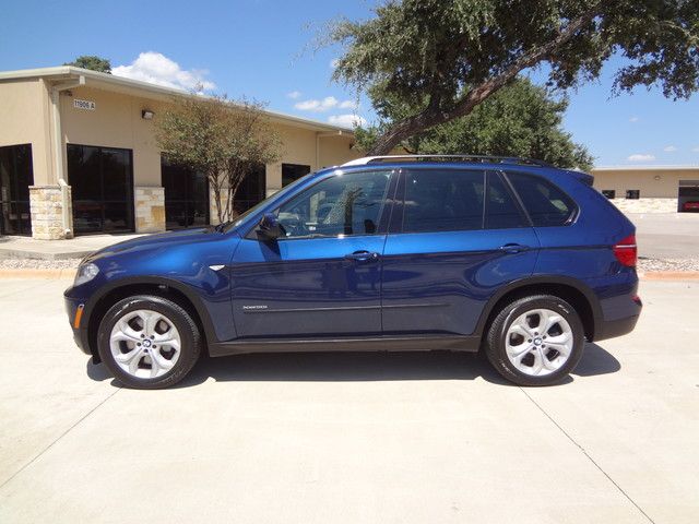 2013 BMW X5 xDrive50i Austin , Texas 1