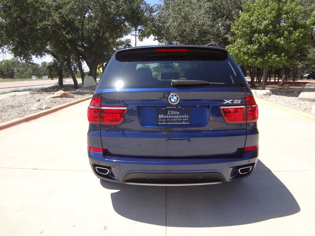 2013 BMW X5 xDrive50i Austin , Texas 3