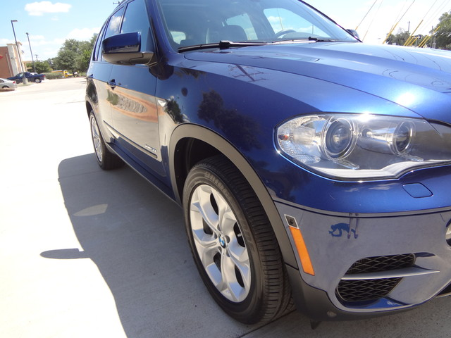 2013 BMW X5 xDrive50i Austin , Texas 7