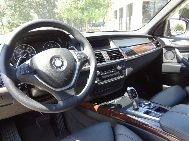 2013 BMW X5 xDrive50i Austin , Texas 15