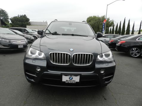 2013 BMW X5 xDrive50i (*AWD*) (*NAVI & BACKUP CAM*)  in Campbell, CA