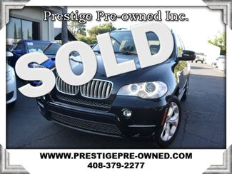 2013 BMW X5 xDrive50i in Campbell CA