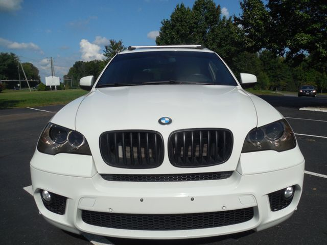 2013 BMW X5 xDrive50i M SPORT Leesburg, Virginia 8