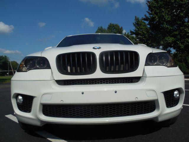 2013 BMW X5 xDrive50i M SPORT Leesburg, Virginia 9