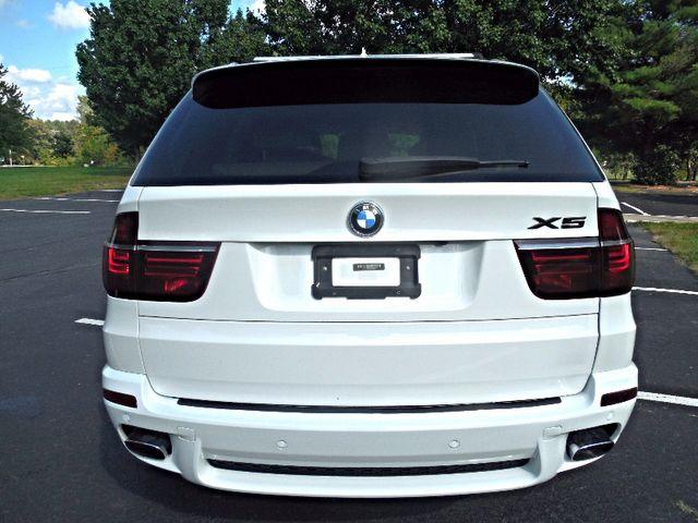 2013 BMW X5 xDrive50i M SPORT Leesburg, Virginia 10