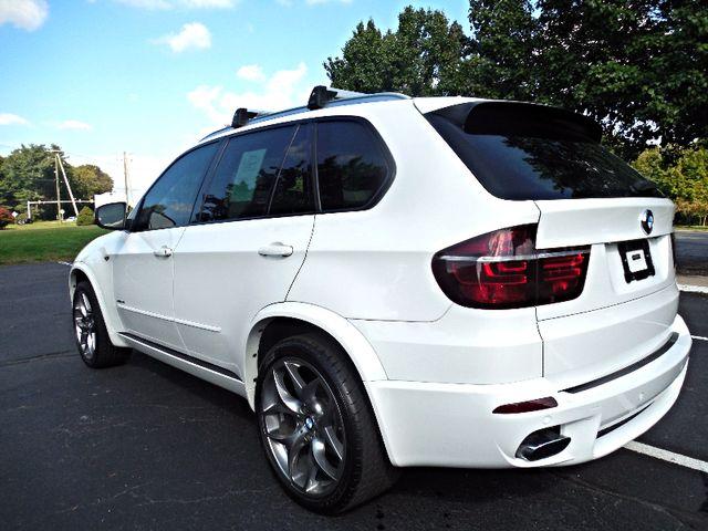2013 BMW X5 xDrive50i M SPORT Leesburg, Virginia 5