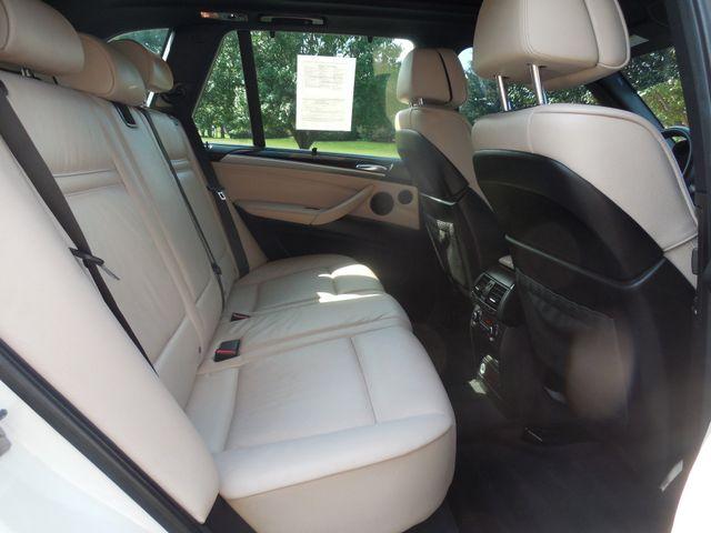 2013 BMW X5 xDrive50i M SPORT Leesburg, Virginia 13