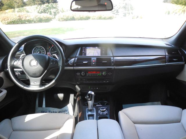 2013 BMW X5 xDrive50i M SPORT Leesburg, Virginia 19