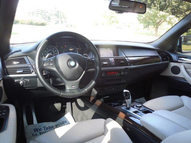 2013 BMW X5 xDrive50i M SPORT Leesburg, Virginia 18