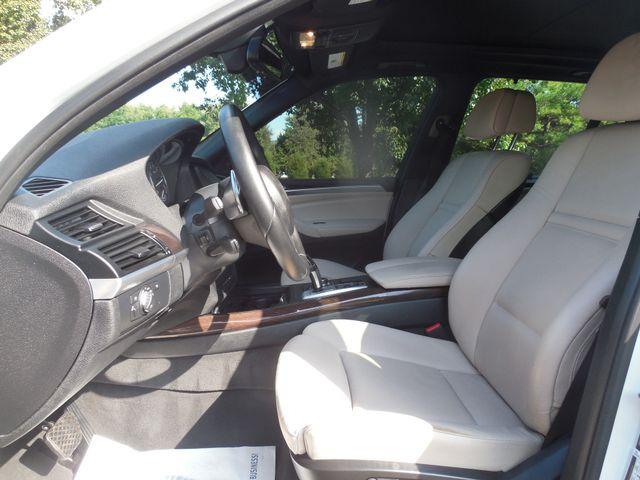 2013 BMW X5 xDrive50i M SPORT Leesburg, Virginia 16