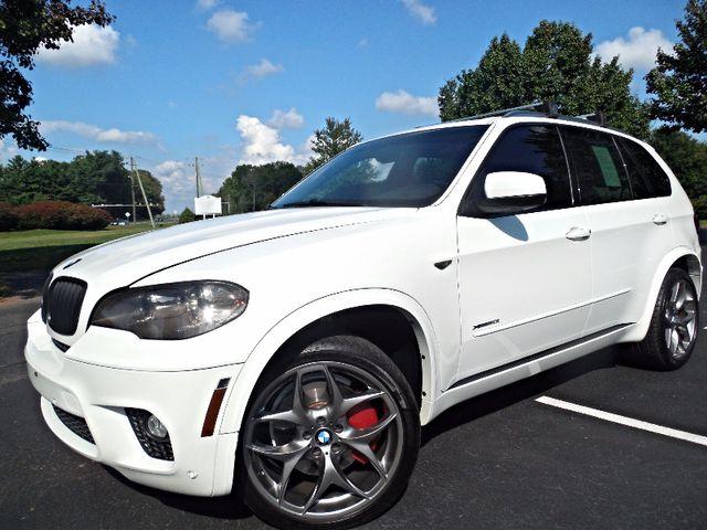 2013 BMW X5 xDrive50i M SPORT Leesburg, Virginia 3