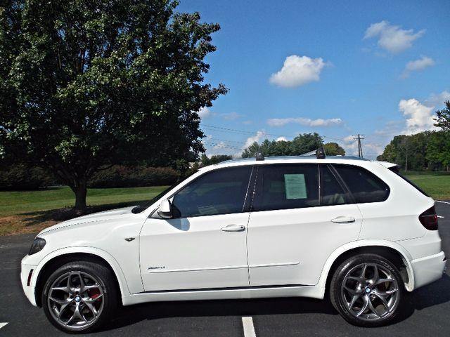 2013 BMW X5 xDrive50i M SPORT Leesburg, Virginia 6