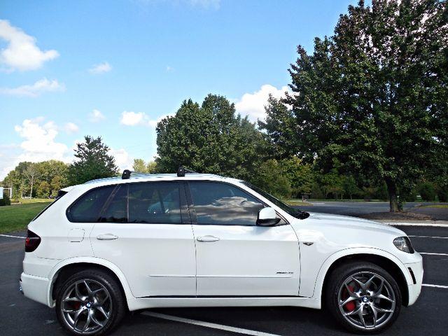 2013 BMW X5 xDrive50i M SPORT Leesburg, Virginia 7