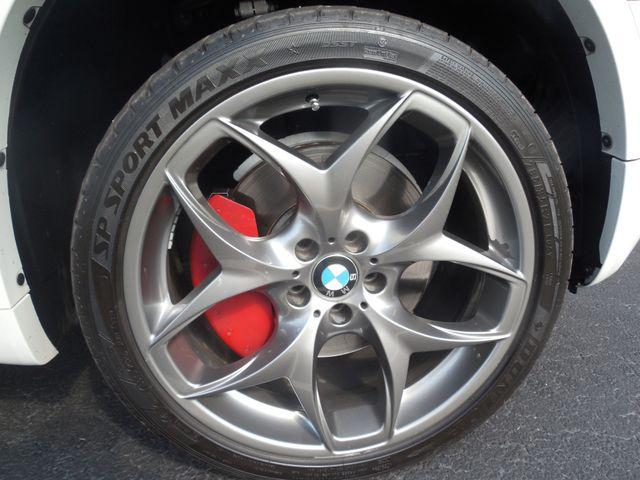 2013 BMW X5 xDrive50i M SPORT Leesburg, Virginia 44