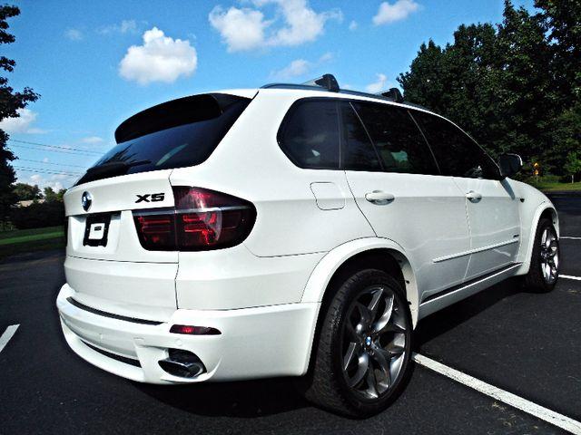 2013 BMW X5 xDrive50i M SPORT Leesburg, Virginia 4