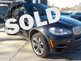 2013 BMW X5 xDrive50i Raleigh, NC