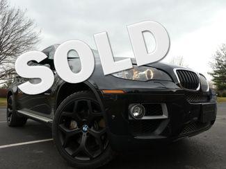 2013 BMW X6  xDrive50i Leesburg, Virginia