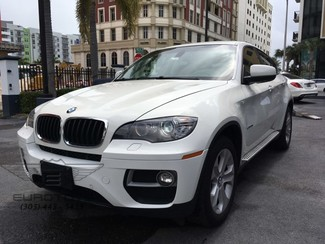 2013 BMW X6 XDrive35i in Miami FL