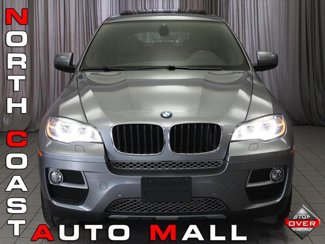 Used 2013 BMW X6, $36783