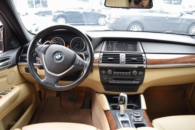 2013 BMW X6 xDrive 35i xDrive35i Richmond Hill, New York 12