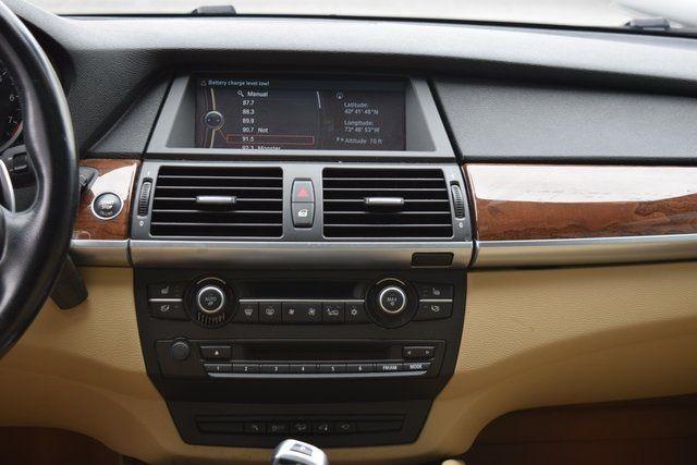 2013 BMW X6 xDrive 35i xDrive35i Richmond Hill, New York 13