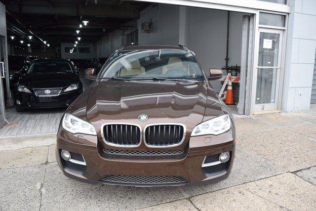 2013 BMW X6 xDrive 35i xDrive35i Richmond Hill, New York 2