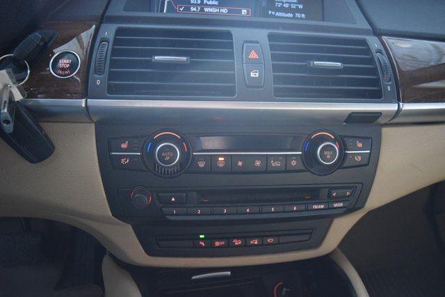 2013 BMW X6 xDrive 35i xDrive35i Richmond Hill, New York 21