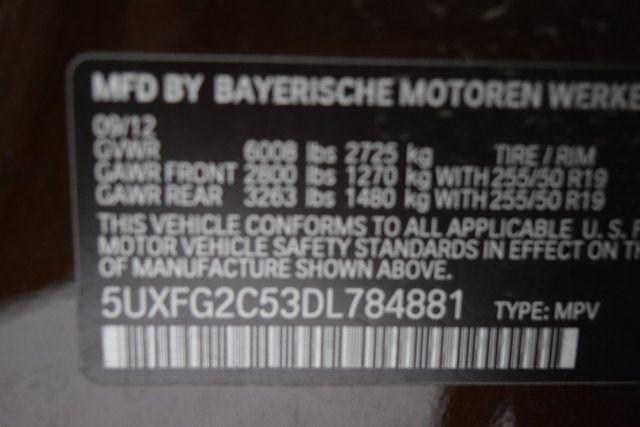 2013 BMW X6 xDrive 35i xDrive35i Richmond Hill, New York 23