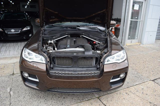 2013 BMW X6 xDrive 35i xDrive35i Richmond Hill, New York 3