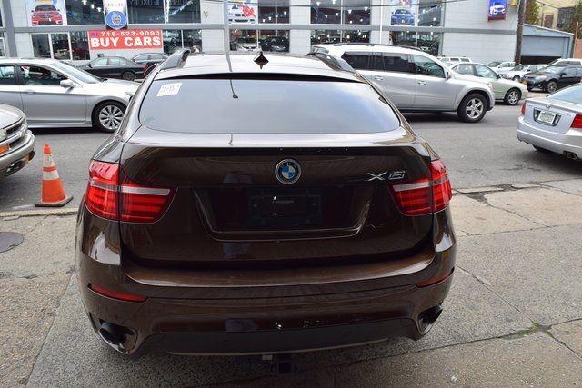 2013 BMW X6 xDrive 35i xDrive35i Richmond Hill, New York 5