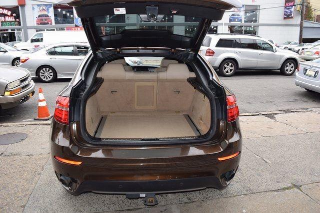 2013 BMW X6 xDrive 35i xDrive35i Richmond Hill, New York 6