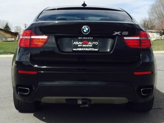 2013 BMW X6 xDrive 50i xDrive50i LINDON, UT 4