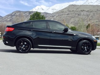 2013 BMW X6 xDrive 50i xDrive50i LINDON, UT 6