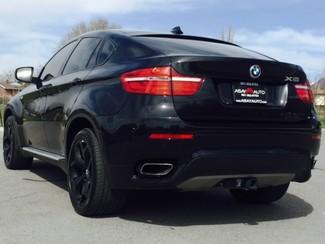 2013 BMW X6 xDrive 50i xDrive50i LINDON, UT 3