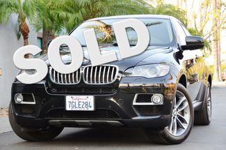 2013 BMW X6 xDrive 50i xDrive50i Reseda, CA