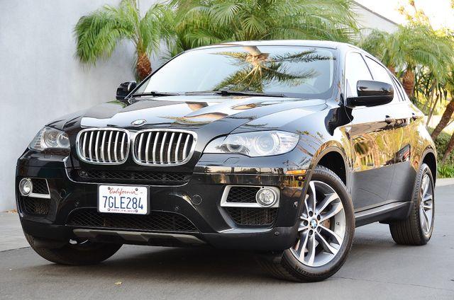 2013 BMW X6 xDrive 50i xDrive50i Reseda, CA 12