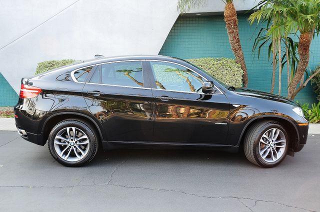 2013 BMW X6 xDrive 50i xDrive50i Reseda, CA 19