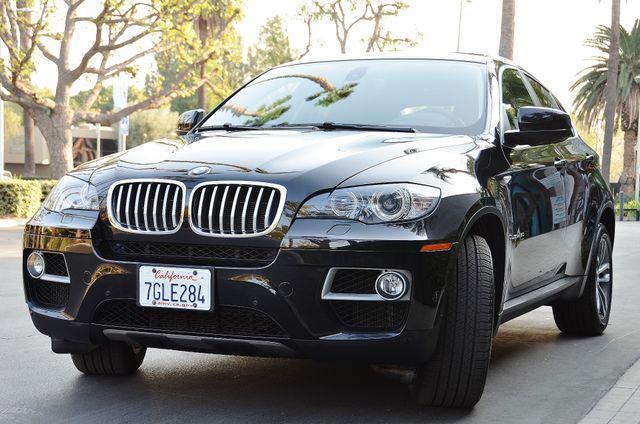 2013 BMW X6 xDrive 50i xDrive50i Reseda, CA 22