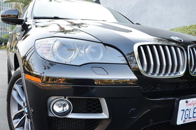 2013 BMW X6 xDrive 50i xDrive50i Reseda, CA 2