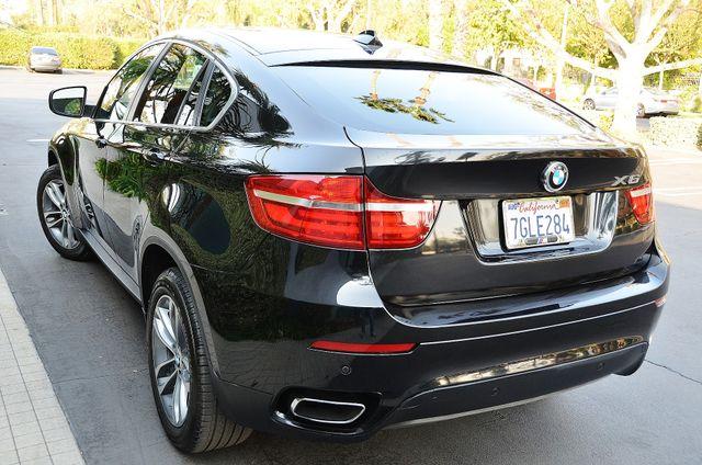 2013 BMW X6 xDrive 50i xDrive50i Reseda, CA 24