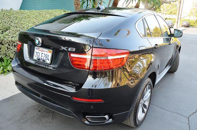 2013 BMW X6 xDrive 50i xDrive50i Reseda, CA 25