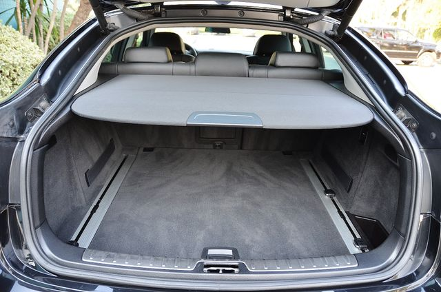 2013 BMW X6 xDrive 50i xDrive50i Reseda, CA 27