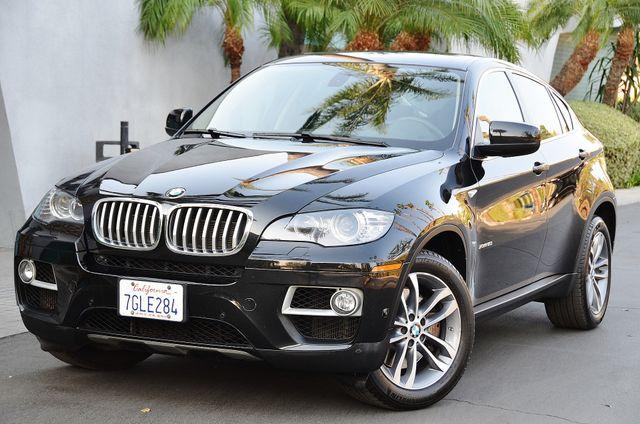 2013 BMW X6 xDrive 50i xDrive50i Reseda, CA 13