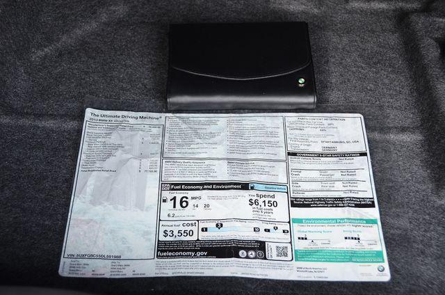 2013 BMW X6 xDrive 50i xDrive50i Reseda, CA 8