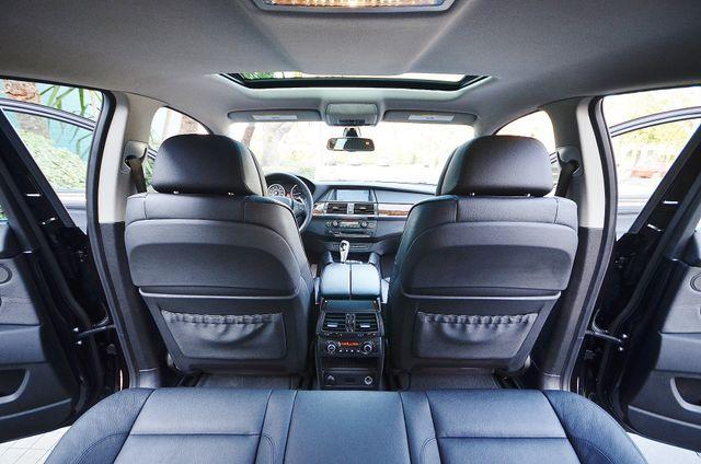 2013 BMW X6 xDrive 50i xDrive50i Reseda, CA 6