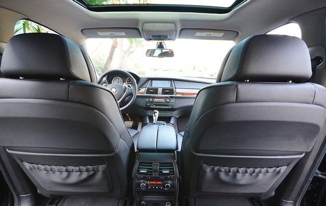 2013 BMW X6 xDrive 50i xDrive50i Reseda, CA 34
