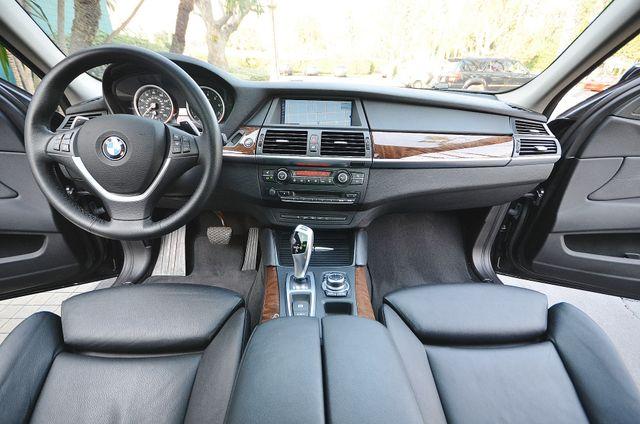 2013 BMW X6 xDrive 50i xDrive50i Reseda, CA 5