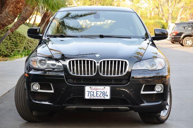 2013 BMW X6 xDrive 50i xDrive50i Reseda, CA 14