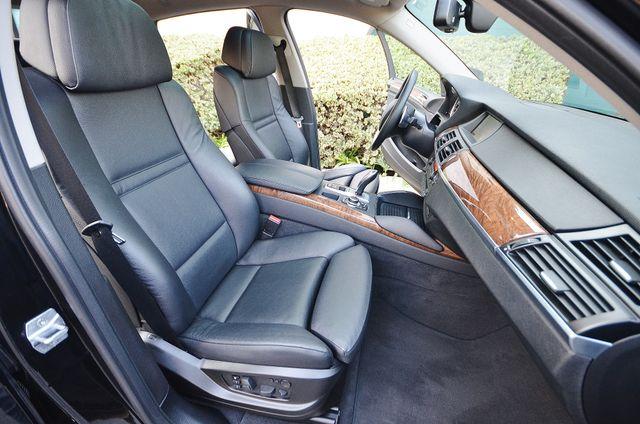 2013 BMW X6 xDrive 50i xDrive50i Reseda, CA 36
